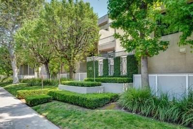 1310 E Orange Grove Boulevard UNIT 125, Pasadena, CA 91104 - MLS#: P1-5862