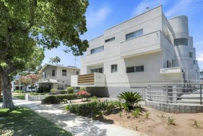 147 S Catalina Avenue UNIT 3, Pasadena, CA 91106 - MLS#: P1-5868
