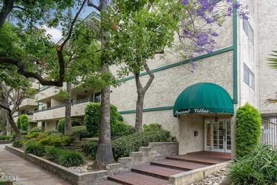 277 Pleasant Street UNIT 104, Pasadena, CA 91101 - MLS#: P1-5869
