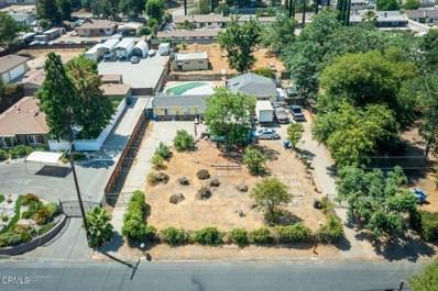 10550 Art Street, Shadow Hills, CA 91040 - MLS#: P1-5944