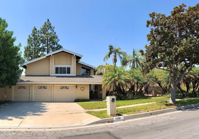 1790 N Mountain View Place, Fullerton, CA 92831 - MLS#: P1-6202