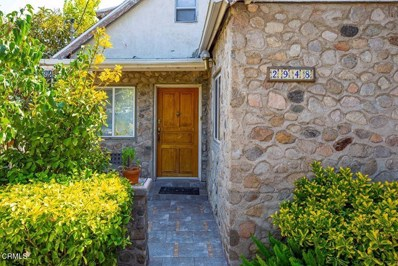 2948 Piedmont Avenue, La Crescenta, CA 91214 - MLS#: P1-6265