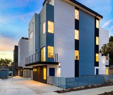 233 N Burlington Avenue, Los Angeles, CA 90026 - MLS#: P1-6359