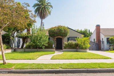 404 Coolidge Drive, San Gabriel, CA 91775 - MLS#: P1-6422