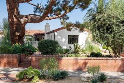 1146 Wotkyns Drive, Pasadena, CA 91103 - MLS#: P1-6524