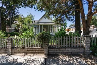 1425 Navarro Avenue, Pasadena, CA 91103 - MLS#: P1-6559