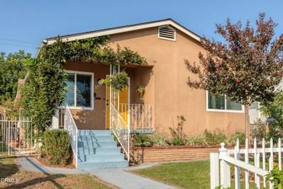 2715 Blanchard Street, Los Angeles, CA 90033 - MLS#: P1-6642