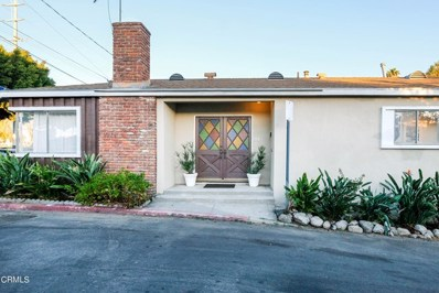 104 Jullien Street, Los Angeles, CA 90063 - MLS#: P1-6669