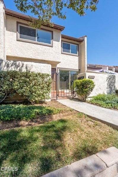 1824 Rosebrook Lane, Rosemead, CA 91770 - MLS#: P1-6746