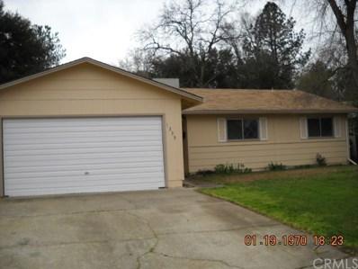 1335 Acacia Street, Red Bluff, CA 96080 - MLS#: PA17067555