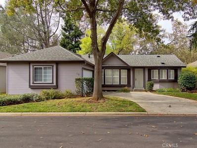 117 Magnolia Drive, Paradise, CA 95969 - MLS#: PA17260044