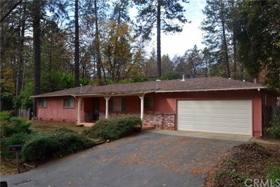 645 Brookhaven Drive, Paradise, CA 95969 - MLS#: PA17263091