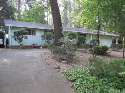 6634 Evergreen Lane, Paradise, CA 95969 - MLS#: PA18132793