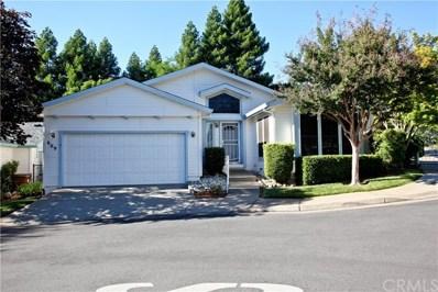 809 Savannah Way, Paradise, CA 95969 - MLS#: PA18148419