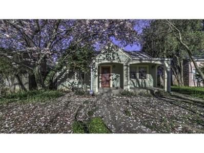 1144 Citrus Avenue, Chico, CA 95926 - #: PA19055603