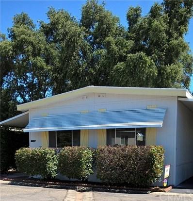 982 E Lassen Avenue UNIT 27, Chico, CA 95973 - MLS#: PA19173581