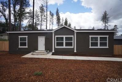 1612 Sylvan Way, Paradise, CA 95969 - MLS#: PA20026292
