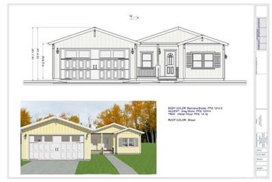405 Plantation Drive, Paradise, CA 95969 - MLS#: PA21050746