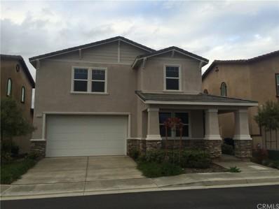 1535 Borden Lane, West Covina, CA 91791 - MLS#: PF17232990