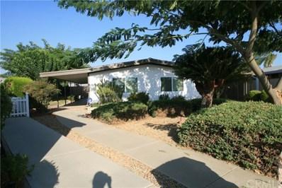 1250 N Kirby Street UNIT 35, Hemet, CA 92545 - MLS#: PF17247787