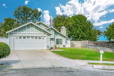 3328 Plaid Court, Chino Hills, CA 91709 - MLS#: PF17255055