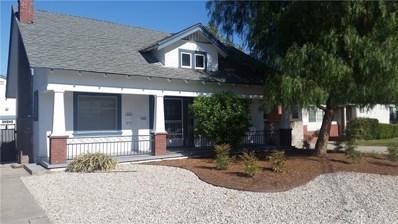 1722 Walnut Street, San Gabriel, CA 91776 - MLS#: PF17260228