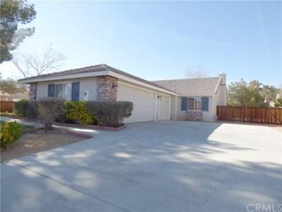 16262 Pauhaska Road, Apple Valley, CA 92307 - MLS#: PF18008313
