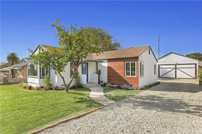 2441 Glenrose Avenue, Altadena, CA 91001 - MLS#: PF18021004