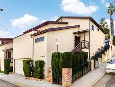 2945 Haven Street, El Sereno, CA 90032 - MLS#: PF18023459