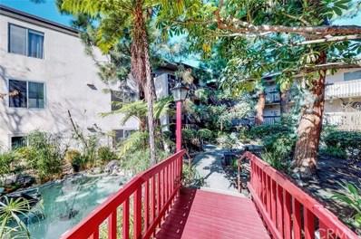 500 S Oak Knoll Avenue UNIT 23, Pasadena, CA 91101 - MLS#: PF18030788