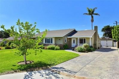 367 N Elwood Avenue, Glendora, CA 91741 - MLS#: PF18049102