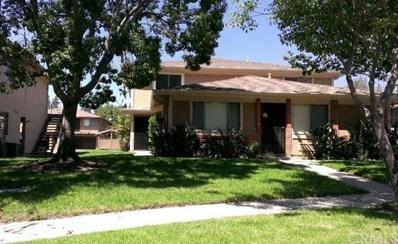 1257 N Avenida De La Suerte UNIT 2, Azusa, CA 91702 - MLS#: PF18059345