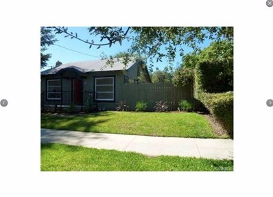 927 N Catalina Avenue, Pasadena, CA 91104 - MLS#: PF18060192