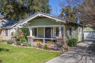 870 N El Molino Avenue, Pasadena, CA 91104 - MLS#: PF18062350