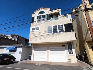16778 Bayview Dr UNIT 2, Huntington Beach, CA 92649 - MLS#: PF18064669