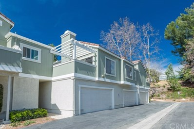 1010 Golden Springs Drive UNIT G, Diamond Bar, CA 91765 - MLS#: PF18074589