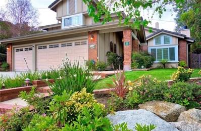 3149 Dragonfly Street, Glendale, CA 91206 - MLS#: PF18102041