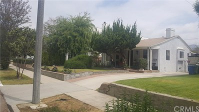 826 N Myers Street N, Burbank, CA 91506 - MLS#: PF18104678