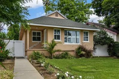 1055 Bell Street, Pasadena, CA 91104 - MLS#: PF18127370