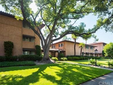 1200 S Orange Grove Boulevard UNIT 10, Pasadena, CA 91105 - MLS#: PF18178699