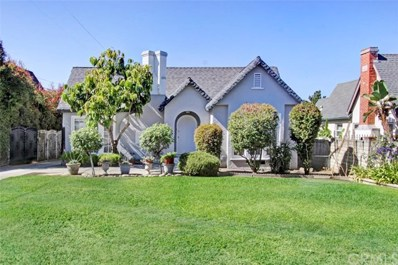300 W Terrace Street, Altadena, CA 91001 - MLS#: PF18181947