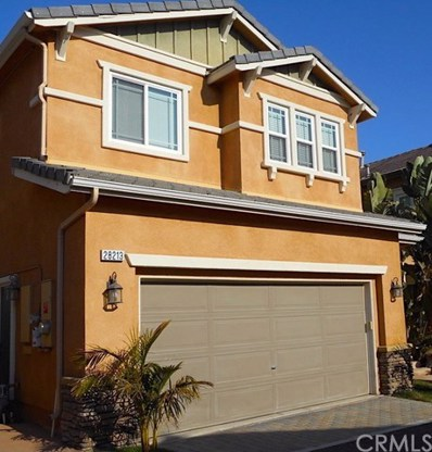 28213 Clementine Drive, Saugus, CA 91350 - MLS#: PF18182724