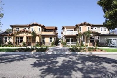 155 N Wabash Avenue UNIT 4, Glendora, CA 91741 - MLS#: PF18198130
