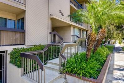 335 N Adams Street UNIT 113, Glendale, CA 91206 - MLS#: PF18208720