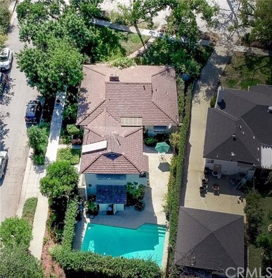 618 Arroyo Drive, South Pasadena, CA 91030 - MLS#: PF18216981