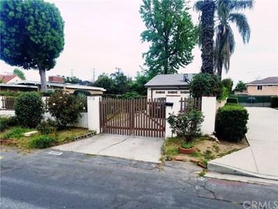 8452 Beverly Drive, San Gabriel, CA 91775 - MLS#: PF18218483
