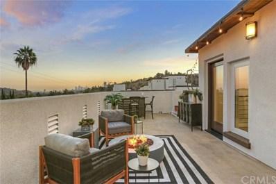 5053 E. Echo St., Los Angeles, CA 90042 - MLS#: PF18221425