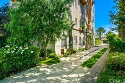 80 N Euclid Avenue UNIT 502, Pasadena, CA 91101 - #: PF18222737