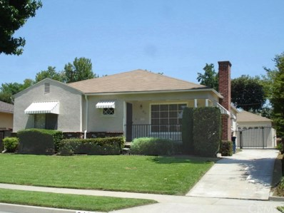 816 Novelda Road, Alhambra, CA 91801 - MLS#: PF18223464