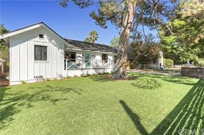 185 Ventura Street, Altadena, CA 91001 - MLS#: PF18232931